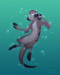 Underwater ~Comission~