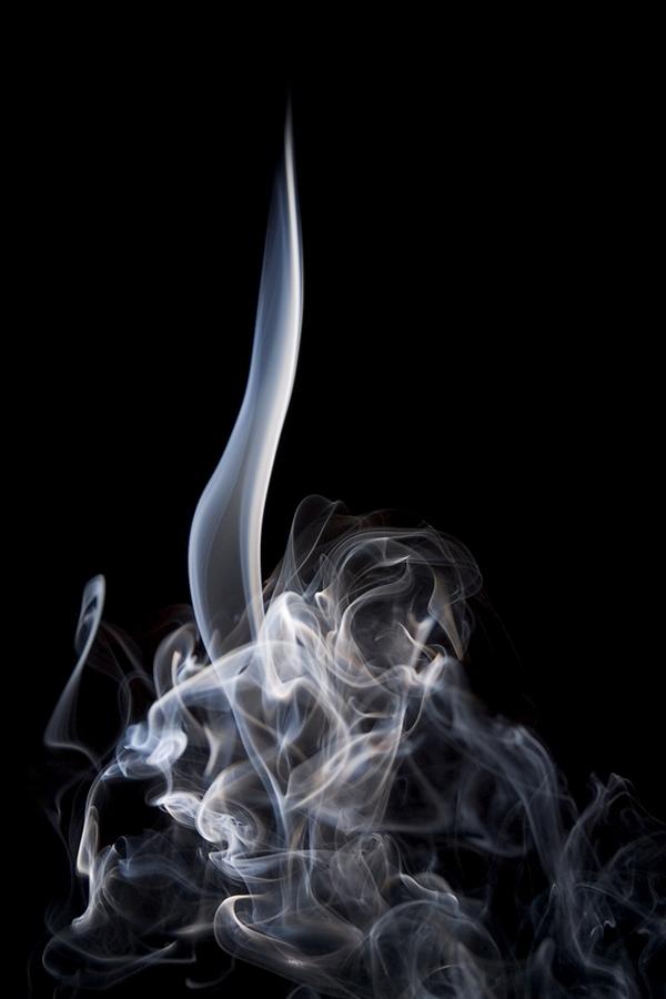 Smoke by boibob