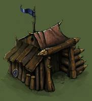 House by Bezduch