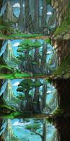 Making of 'Wonderland'