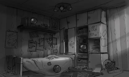 90's Room
