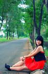 Long Road II