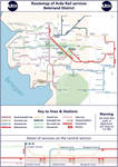 Beleriand Routemap
