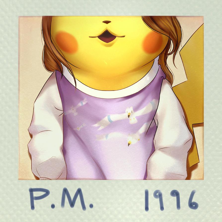 Pikachu does Taylor Swift by WeijiC