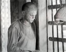 Michael Scofield by teeeej