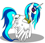 alicorn dj