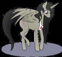 octavia-licorn by zomgitsalaura
