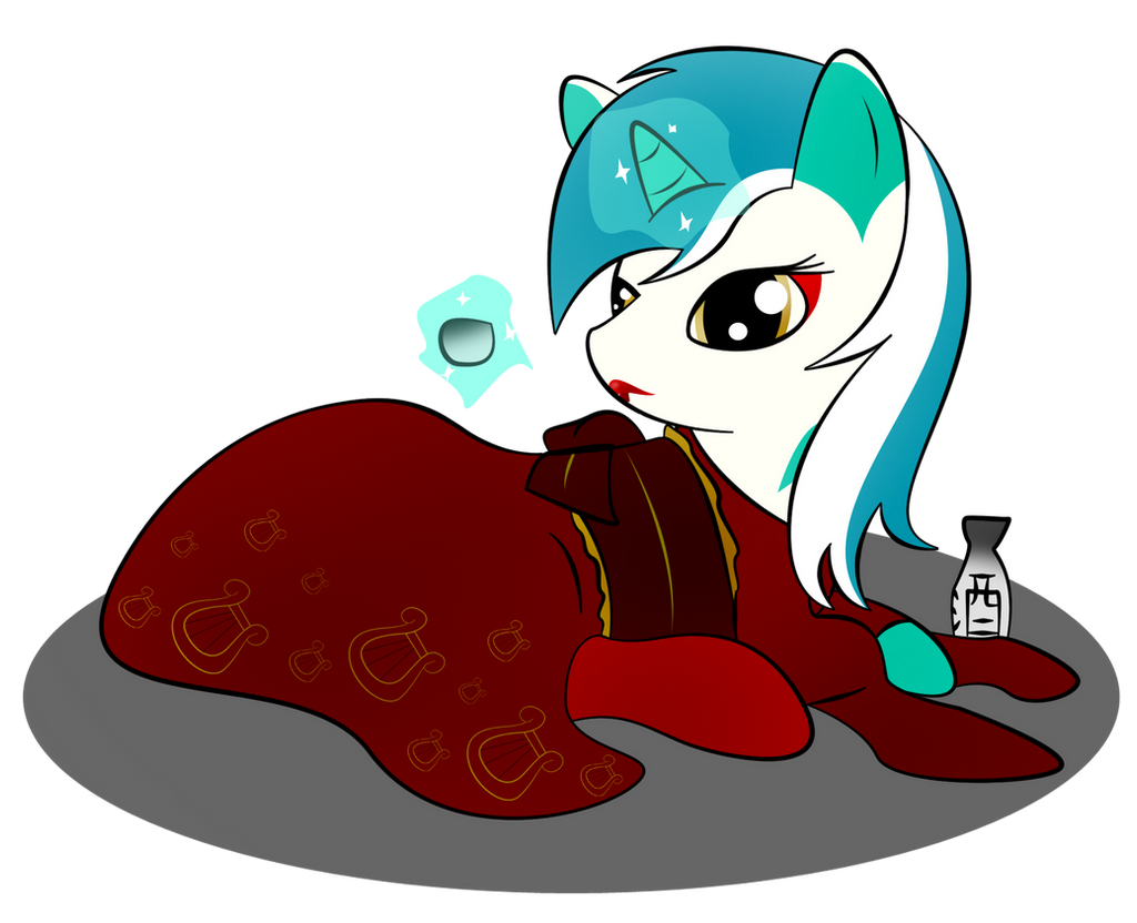 Lyra Kimono by zomgitsalaura