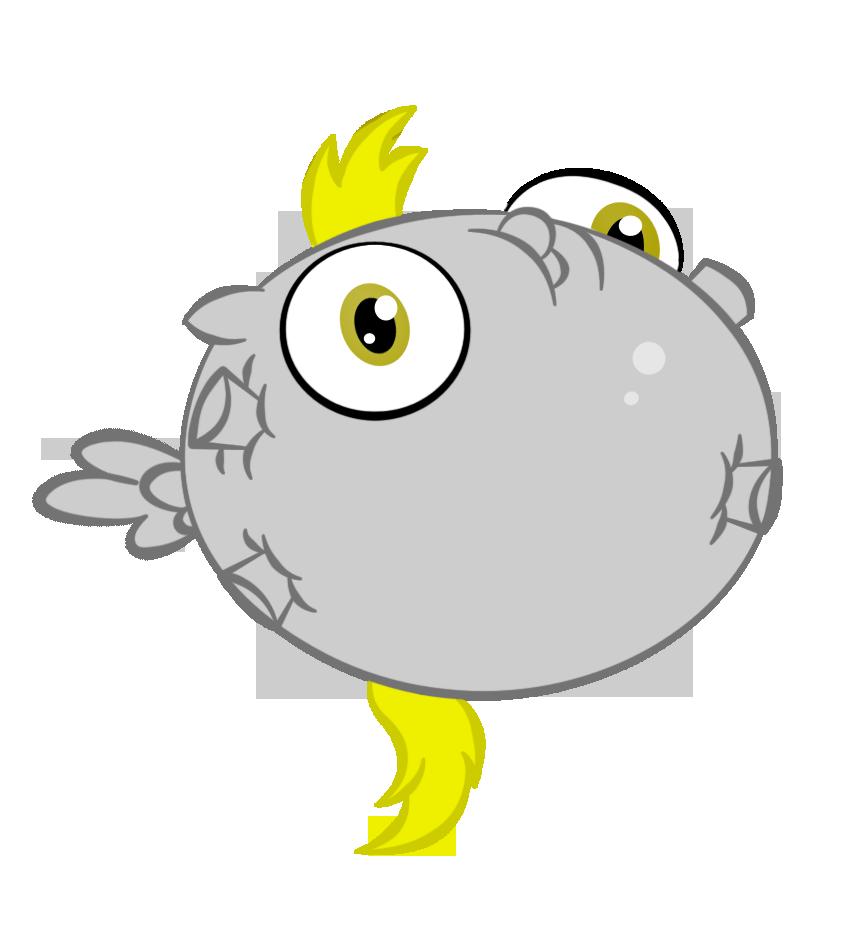 Bubble derp