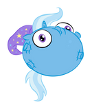 Bubble Trixie