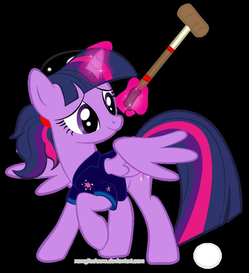 Royal Equestrian Polo Club by zomgitsalaura