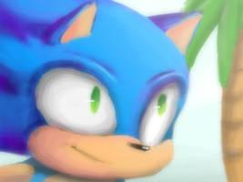 Sonic by Shazams