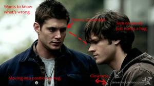 Analysing Sam and Dean 2