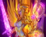 Commission:  Aurelie