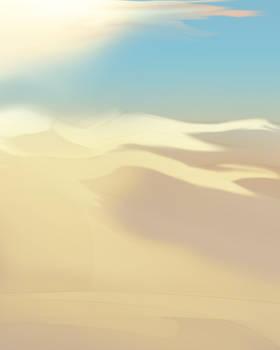 Free Background - Tanaris