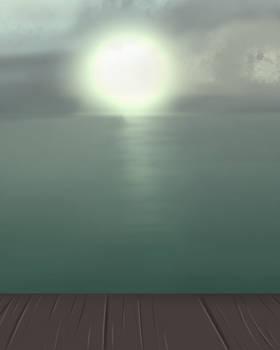 Free Background - Harbor