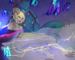 Commission: Azsuna