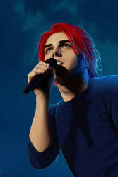 Gerard by EllinorNordgren