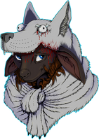 Sheep in Wolf's Clothing (PNG) by High-Bear