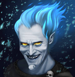 Hades by High-Bear