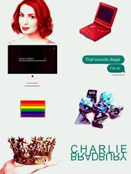 Charlene 'Charlie' Bradbury