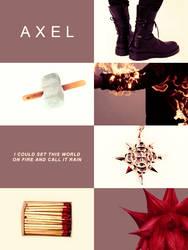 Axel - KH