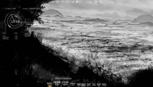 archlinux-black/white