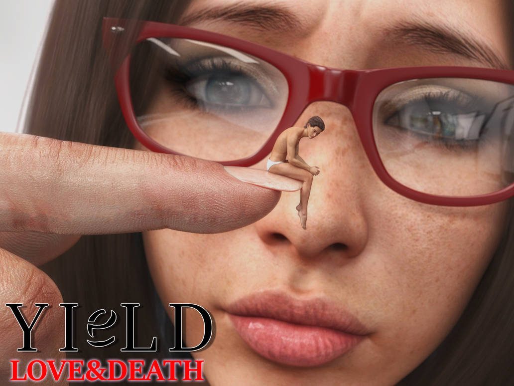 Yield Preview One by openhighhat