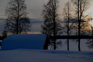 Winterland by EyesWhitoutFace