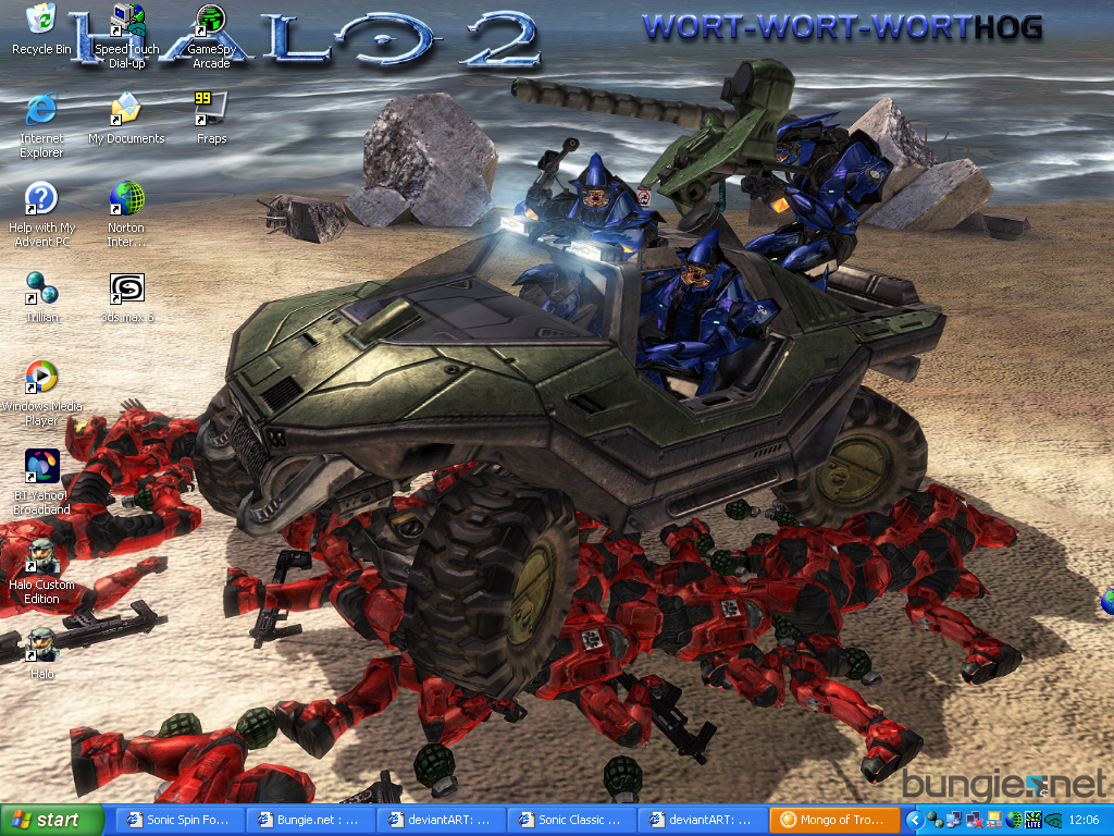 halo 2 multiplayer demo:
