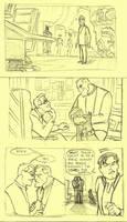 WIP Batman Beyond comic 06