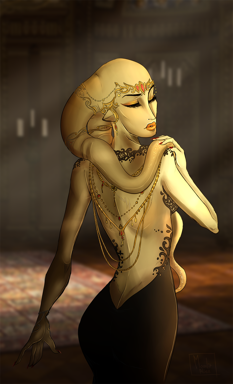 the_queen_s_secret_by_moonlitalien-dbuha