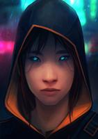 Cyberpunk by AtTheSpeedOfFetus