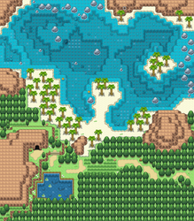 Route 302 by Lordkazeh