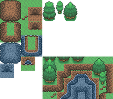 Tileset by Lordkazeh