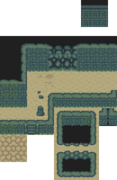 Preview Dungeon tiles by Lordkazeh