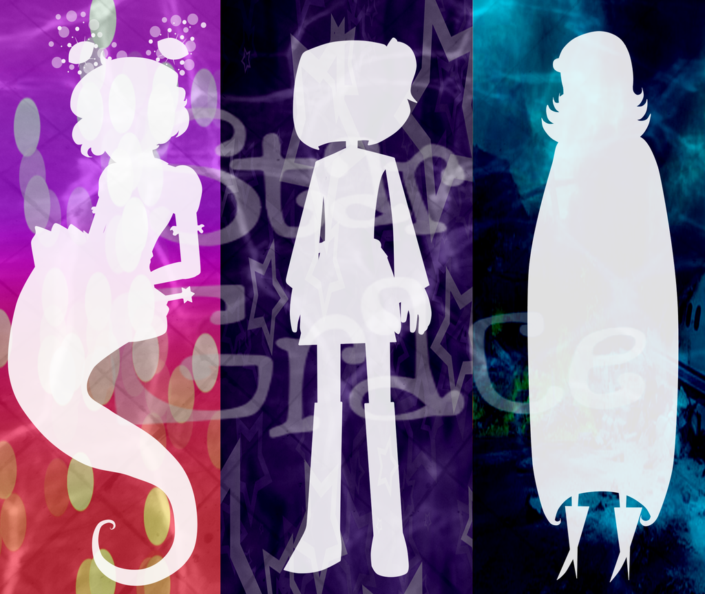 Newcomers by StarGureisu