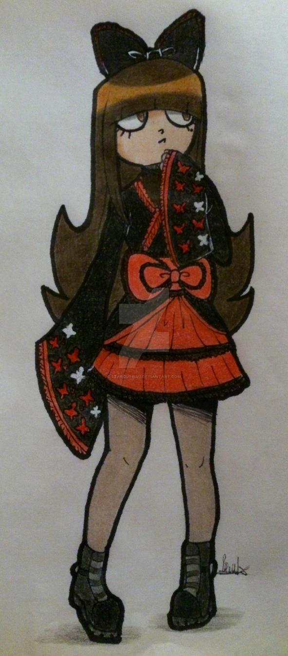 Wa Lolita Gureisu by StarGureisu