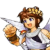 Pit Happy Chat Icon
