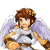 Pit Sad/Worried Chat Icon