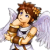 Pit Thinking Chat Icon