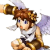 Pit Interested Chat Icon
