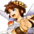 Pit Love Chat Icon