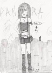 Kage drawing 1