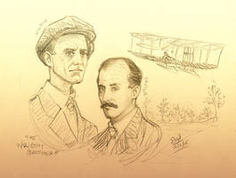 Heroes Series: The Wright Brothers