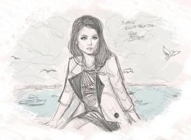 Beautiful Muses Series: Sophie Ellis-Bextor