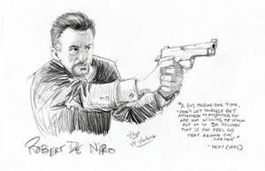Heroes Series: Robert De Niro