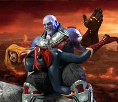 Thanos !