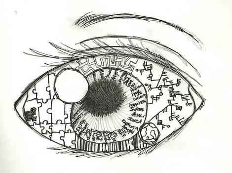 Through The Eyes of You