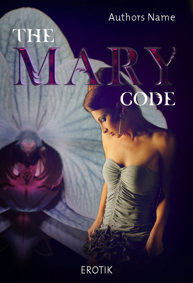 The Mary Code - PREMADE